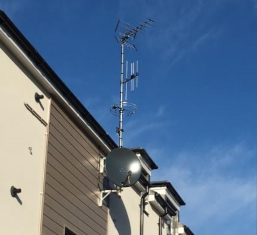 Aerial Installation Somerset