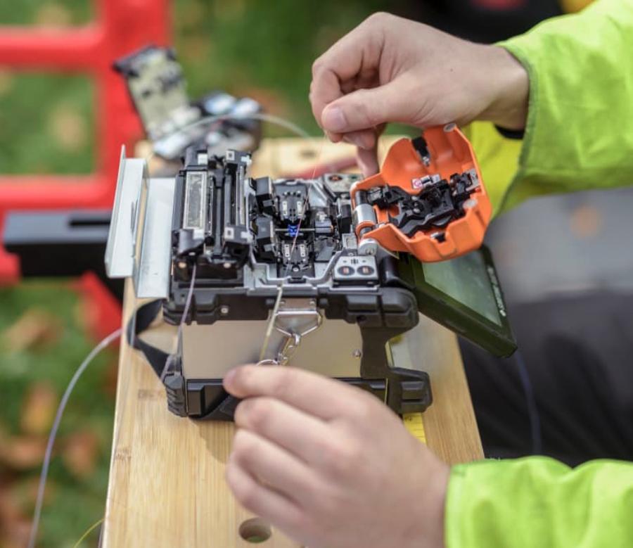 Broadband 'BOOST' Engineer Somerset
